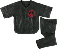 """A Martin Lawrence Stage-Worn Outfit from """"You So Crazy."""""""