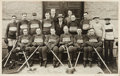 Hockey Collectibles:Photos, 1926-27 Toronto St. Patricks Original Team Photograph. ...