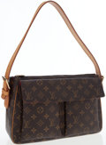 Luxury Accessories:Bags, Louis Vuitton Classic Monogram Canvas Viva Cite GM Bag. ...