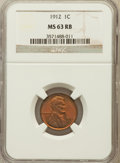 Lincoln Cents: , 1912 1C MS63 Red and Brown NGC. NGC Census: (42/189). PCGSPopulation (57/285). Mintage: 68,153,056. Numismedia Wsl. Price ...