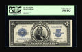 Fr. 282 $5 1923 Silver Certificate PCGS Choice About New 58PPQ
