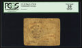 Colonial Notes:Continental Congress Issues, Continental Currency May 9, 1776 $5 PCGS Apparent Very Good 10.....