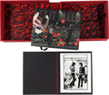 Music Memorabilia:Memorabilia, Let It Bleed: the Rolling Stones 1969 U. S. Tour Deluxe Edition Book by Ethan A. Russell #23/2600 (Rhino, 2009)....