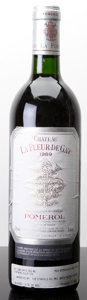 Red Bordeaux, Chateau La Fleur de Gay 1989 . Pomerol. bn, lbsl, ltl.Bottle (1). ... (Total: 1 Btl. )