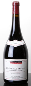 Red Burgundy, Chambolle Musigny 2005 . Les Charmes, Domaine des Chezeaux .Magnum (1). ... (Total: 1 Mag. )