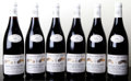 Red Burgundy, Clos Vougeot 2003 . Laboure-Roi . 6lscl. Bottle (6). ...(Total: 6 Btls. )