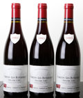 Red Burgundy, Corton 2005 . Renardes, Prince de Merode . Bottle (3). ...(Total: 3 Btls. )