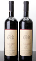 Italy, Barolo 1997 . Carobric, P. Scavino . Bottle (2). ... (Total:2 Btls. )