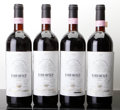 Italy, Barbaresco 1997 . Cascina Bordino, Tenuta Carretta . 4ts, 1ll. Bottle (4). ... (Total: 4 Btls. )