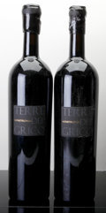 Italy, Salice Salentino 1997 . Monstyronum, Terre del Grico .Magnum (2). ... (Total: 2 Mags. )
