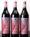 Domestic Cabernet Sauvignon/Meritage, Justin Red. Isosceles. 1999 Bottle (2). 2001 Bottle (1). ...(Total: 3 Btls. )