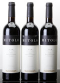Australia, Mitolo Shiraz 2001 . GAM. 1lscl. Bottle (3). ... (Total: 3Btls. )