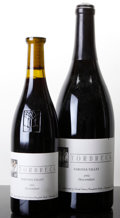Australia, Torbreck Shiraz. Descendant. 2001 lscl Bottle (1). 2002 nlMagnum (1). ... (Total: 1 Btl. & 1 Mag. )