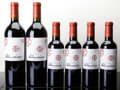 General Misc., Almaviva. 2005 1lscl Bottle (1). 2005 Half-Bottle (4). 2006 Bottle(1). ... (Total: 2 Btls. & 4 Halves. )