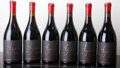 Domestic Pinot Noir, Ayoub Pinot Noir. Estate. 2009 Bottle (2). 2010 Bottle (4).... (Total: 6 Btls. )