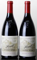 Domestic Pinot Noir, Hanzell Pinot Noir 2007 . Ambassador's 1953 Vineyard. Bottle (2). ... (Total: 2 Btls. )