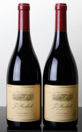 Domestic Pinot Noir, Rochioli Pinot Noir 2009 . Little Hill Block. Bottle (2).... (Total: 2 Btls. )