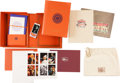 Music Memorabilia:Memorabilia, George Harrison Related Limited Edition Book Group (GenesisPublishing, 2004-09).... (Total: 2 Items)