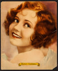 """Movie Posters:Miscellaneous, Nancy Carroll (Paramount, early 1930s). Jumbo Lobby Card (14"""" X 17""""). Miscellaneous.. ..."""