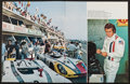 """Movie Posters:Sports, Le Mans (National General, 1971). Program (Multiple Pages, 8.5"""" X 11""""). Sports.. ..."""