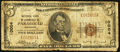 National Bank Notes:Arkansas, Paragould, AR - $5 1929 Ty. 1 NB of Commerce Ch. # 10004. ...