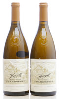 Domestic Chardonnay, Hanzell Chardonnay 2007 . Ambassador's 1953 Vineyard. 1ltl.Bottle (2). ... (Total: 2 Btls. )