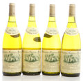 White Burgundy, Beaune Blanc 1992 . Clos St. Landry, Bouchard Pere et Fils . Bottle (4). ... (Total: 4 )