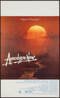 """Movie Posters:War, Apocalypse Now & Other Lot (United Artists, 1979). Belgian (13""""X 21"""") & French Affiche (22.5"""" X 30.5""""). War.. ... (Total: 2Items)"""