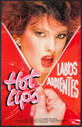 """Movie Posters:Adult, Hot Lips & Others Lot (Ace, 1984). One Sheets (5) (22.5"""" X 35.5"""" & 27"""" X 41""""). Adult.. ... (Total: 5 Items)"""