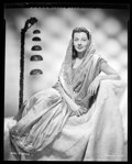 """Movie Posters:Miscellaneous, Gail Russell (Paramount, 1945). Kodak Safety Negative (8"""" X 10"""") Miscellaneous.. ..."""