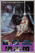 "Movie Posters:Science Fiction, Star Wars & Other Lot (Sales Corp., 1983). Posters (3) (23"" X35""). Science Fiction.. ... (Total: 3 Items)"