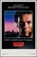 "Movie Posters:Action, Sudden Impact (Warner Brothers, 1983). One Sheet (27"" X 41"").Action.. ..."