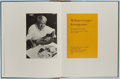 Books:Art & Architecture, [William Gropper]. Artist. SIGNED/LIMITED. August L. Freundlich. William Gropper: Retrospective. Los Angeles: The Wa...