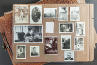 RENOIR FAMILY PHOTO ALBUM  THE RENOIR COLLECTION