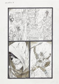 Original Comic Art:Panel Pages, Simon Bisley Tower Chronicles #2 Page 38 Original Art (Legendary, 2012).. ...