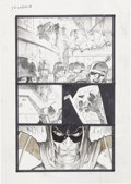 Original Comic Art:Panel Pages, Simon Bisley Tower Chronicles #2 Page 37 Original Art (Legendary, 2012).. ...