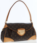 Luxury Accessories:Bags, Louis Vuitton Classic Monogram Canvas Beverly MM Shoulder Bag. ...