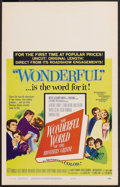 """Movie Posters:Fantasy, The Wonderful World of the Brothers Grimm Lot (MGM, 1962). WindowCards (2) (14"""" X 22""""). Fantasy. ... (Total: 2 Items)"""