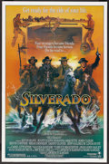 "Movie Posters:Western, Silverado (Columbia, 1985). One Sheet (27"" X 41""). Western. ..."