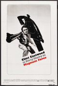 "Movie Posters:Action, Magnum Force (Warner Brothers, 1973). One Sheet (27"" X 41"").Action. ..."