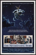 """Movie Posters:Fantasy, The NeverEnding Story (Warner Brothers, 1984). One Sheet (27"""" X 41""""). Fantasy. ..."""