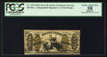 Fractional Currency:Third Issue, Fr. 1355 50¢ Third Issue Justice PCGS Apparent Choice About New 58.. ...