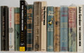 Books:Mystery & Detective Fiction, [Mystery]. Group of Twelve. Various publishers. Twelve firstedition mysteries from Gerald Kesh, John Gardner, Richard Dem...(Total: 12 Items)