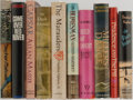 Books:First Editions, [Fiction]. Group of Ten. Various Publishers. Group of firsteditions including works from Stephen Marlowe, Mario Puzo, Day...(Total: 10 Items)