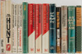 Books:First Editions, [Mystery]. Group of Thirteen. Various publishers. First editionmysteries from Stuart M. Kaminsky, William Ard, John Ross ...(Total: 13 Items)