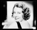 """Movie Posters:Miscellaneous, Frances Dee (Paramount, 1931). AGFA Nitrate Negative (7.75"""" X 9.75""""). Miscellaneous.. ..."""