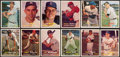 Baseball Cards:Lots, 1957 Topps Baseball Collection (85) With Stars, HoFers, Drysdaleand Robinson Rookies....