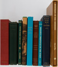 Books:Americana & American History, [California]. Group of Nine. Various publishers. Nine titles covering the settlement, government, and history of Southern ... (Total: 9 Items)
