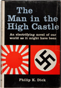 Books:Science Fiction & Fantasy, Philip K. Dick. The Man in the High Castle. New York, 1962. First edition, first printing....
