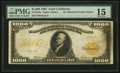 Large Size:Gold Certificates, Fr. 1219c $1000 1907 Gold Certificate PMG Choice Fine 15.. ...